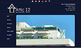 web design - Attic 12 - apre nuova finestra